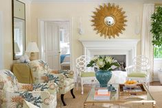 Designer Budget Tips - Stretching a Decorating Budget - House Beautiful