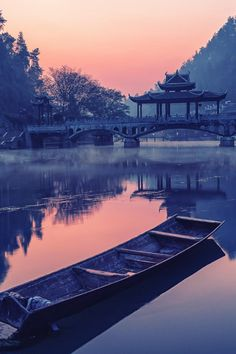 Fenghuang County of Hunan Province