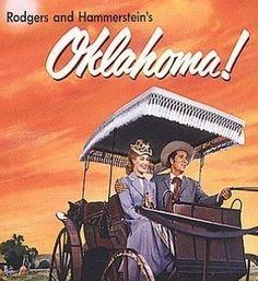 I love this state. I love this musical. I love Shirley Jones.