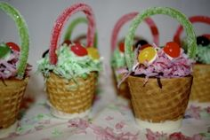 Edible Easter Treats | edible easter baskets2