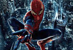 Box office dal 24 al 27 Aprile 2014, al primo posto Spider-man, il biblico Noha slitta al quarto posto