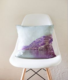 Palisades Photography Pillow Cover