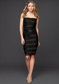 Dresses from $59 at bebe.com