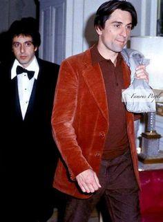 Al Pacino & Robert De Niro , from Iryna
