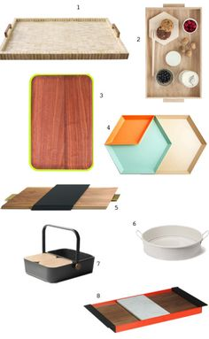 your serve - serving trays and food platters