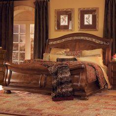 California King Bed, I kinda need my space