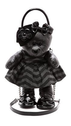 alice + olivia Stuffed Animal Bear Bag