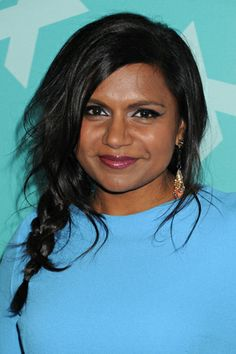 What Mindy Kaling Wishes She'd Known as a Teenager