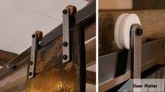 Here you go. Interior Sliding Barn Door Hardware.
