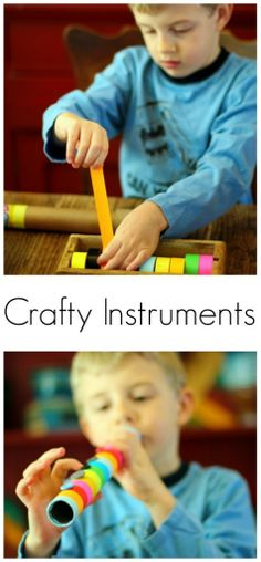 Crafty Instruments - Fireflies and Mud Pies