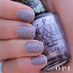 OPI Liquid Sand - Baby Please Come Home