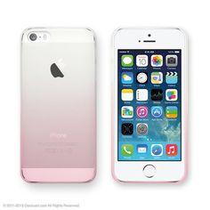 Gradation matt iPhone 5 case iPhone 5s gradation by Decouartshop, $16.99