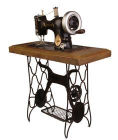 mattblatt.com.au $98 replica sewing machine and table