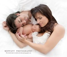 Tristiarne, 8 days new with Parents Sharnielle & Mathew