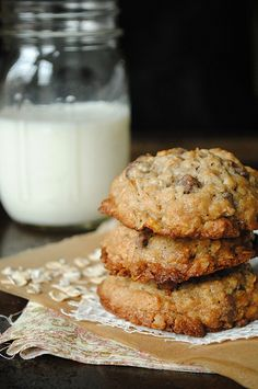20  Recipes for National Chocolate Chip Day! - ButeauFull Chaos