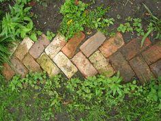 I love brick. Brick. Brick. Brick.