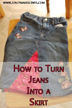 jeans-into-skirt