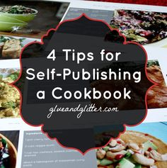 Self-Publishing a Cookbook: 4 Lessons from BOWLS! (so far!)