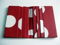 Tutorial: Un paso a paso para hacer un tarjetero en cartonaje