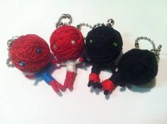 Tutorial - how to make a voodoo doll