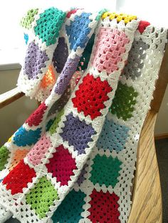 crochet - simple can be best sometimes