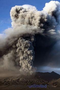 Indonesie: Mount Bromo Volcano, Java