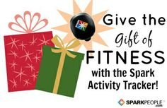 The Perfect Fit Gift! | via @SparkPeople #fitness #exercise #motivation #holiday