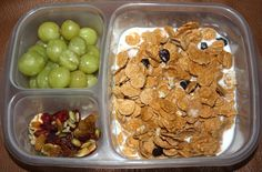 Weight Watcher Breakfast Cookies   Weight Watchers points plus + Easy Lunchboxes
