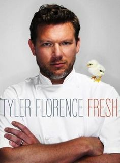 Food Network Chef Tyler Florence