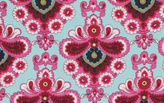 Amy Butler Belle 2013 fabric  French Wallpaper in by fabricshoppe, $9.50