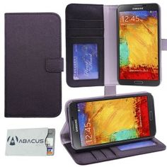 wallet case for note 3