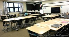 Classroom Tour 14-15 | Tales from Outside the Classroom: Classroom Tour 14-15