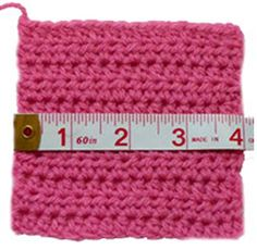 Standard measurements for beds, afghans, scarves, etc. Use this to help when you are trying to figure out how big to crochet a custom item.