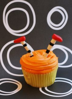 Cute Cupcake Toppers!