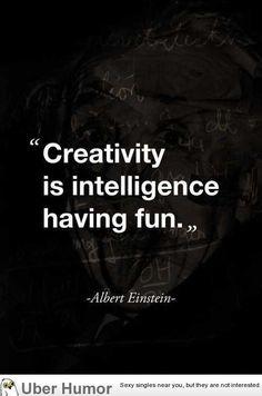 Einstein..
