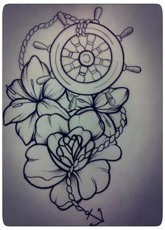 ship wheel | Tumblr