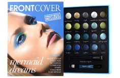 I WANT THIS I NEED THIS!!!! FrontCover  Mermaid Dreams