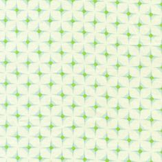 Heather Bailey - Nicey Jane - Hop Dot in Cream