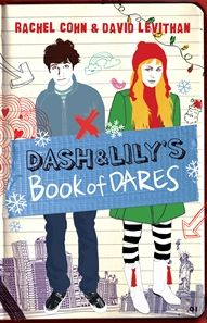 dash & lily's book of dares #favourite