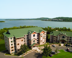 Embrace the beauty of the Ozarks during an outdoor excursion to Bluegreen Vacations Paradise Point, an Ascend Resort in Hollister, MO. Enter for a chance to win your Dream Honeymoon here: www.choicehotelsoffers.com/dreamhoneymoon  #sweepsentry