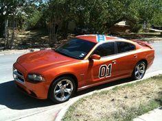 My 2011 Dodge Charger R/T