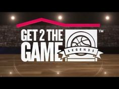 Get 2 The Game™ Legends - Tracy McGrady | @Angela Wiest®