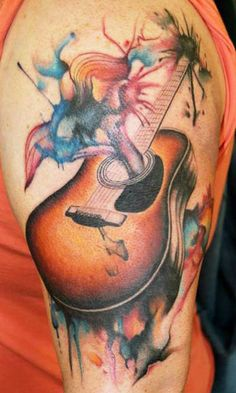 Artista: Paul Johnson #tattoo #tatuagem #tattooplace #inked #tattooplace www.tattooplace.com.br