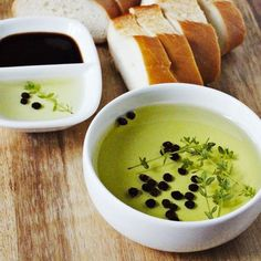 Garlic and Herb Infused Olive Oil - 12 Holiday Food Gift Recipes - Shape Magazine