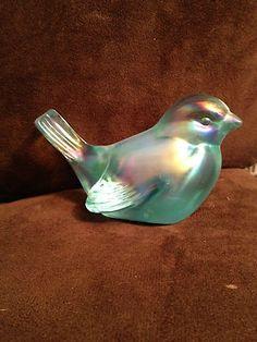 Fenton bird