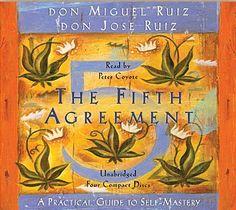 Living Don Miguel Ruiz's Five Agreements