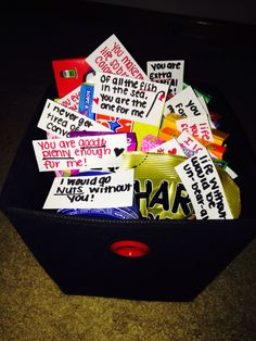 cute quick valentine ideas