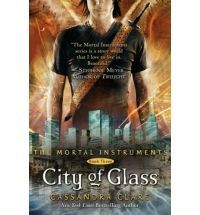 To save her mother's life, Clary must travel to the City of Glass, the ancestral home of the Shadowhunters -- never mind that enter-ing the city without permission is against the Law, and breaking the Law could mean death. To make things worse, she learns that Jace does not want her there, and Simon has been thrown in prison by the Shadowhunters, who are deeply suspicious of a vampire who can with...