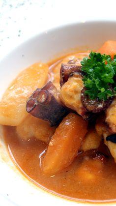 #Cantabria #Spain #Travel #Food #Gastronomy www.maremondo.es