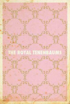 royal tenenbaums. always.